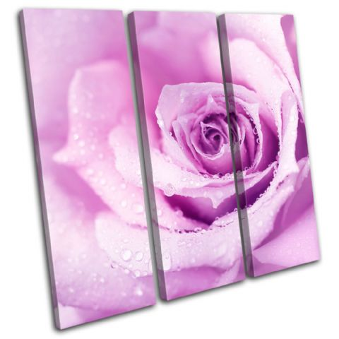 Rose Flowers Love Floral - 13-0828(00B)-TR11-LO